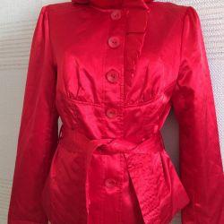 New tight jacket