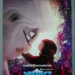 Poster / Poster Everest