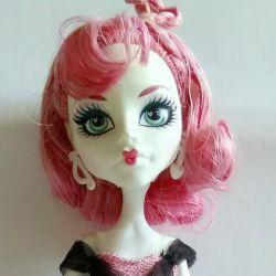 Doll Monster High Monster High Cupid basic, Ma