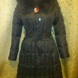 Yeni ceket