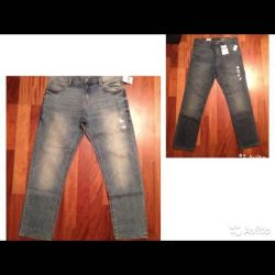 Jeans for women in stock