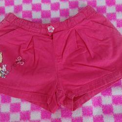 Shorts for women of fashion