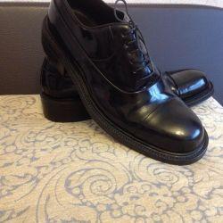 Men's shoes HUGO BOSS