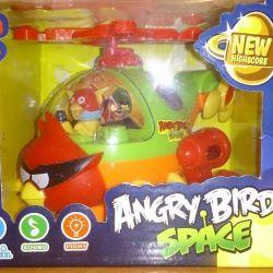 Продам вертолет Angry Birds