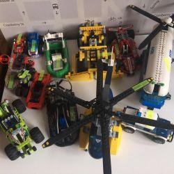 Игрушки лего Lego собранные от 200р