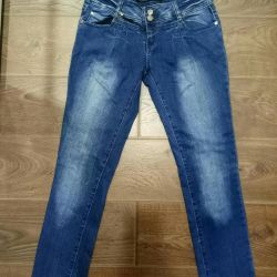 Jeans. Size 30
