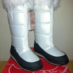 New winter boots PACINO size 34 for girls
