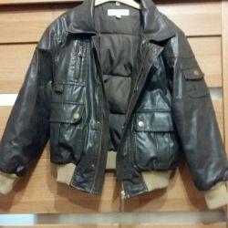 Курточка 6-8лет