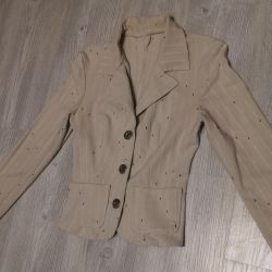 Jacket size 42-44