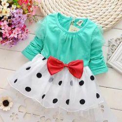 bebek elbisesi. 1,5-3 yıl