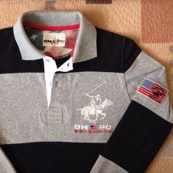 Polo Cardigan 9-10 years