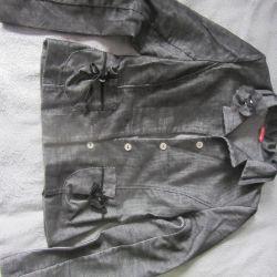 School suit Nahalenok