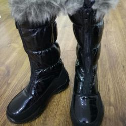 Boots 25r