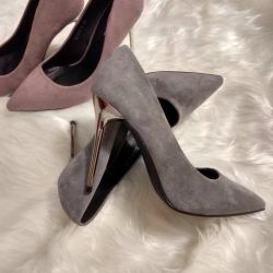 ❗️New stiletto heels, size 36-40