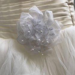 Rochie pentru fată pentru sărbători