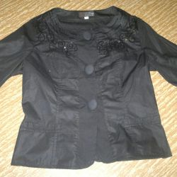 Jacket new42r
