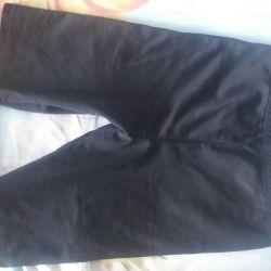 Jimnastik için pantolon