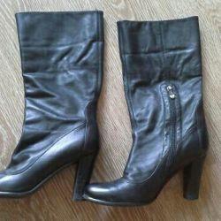 Boots Mascotte demi-season