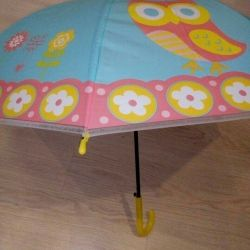 Şemsiye. Baston