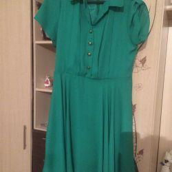Șifon rochie