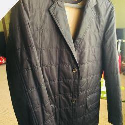 Куртка-пиджак
