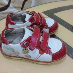 Παπούτσια για αθλητικά παπούτσια για κορίτσια
