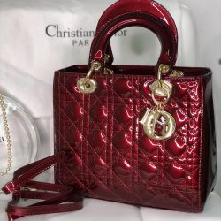 Bag Lady Dior New
