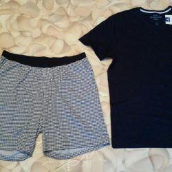 Tchibo pajamas new