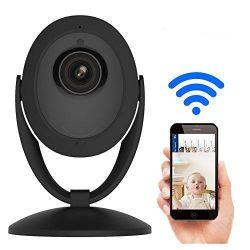 Wi-Fi miniature ip cameras via phone