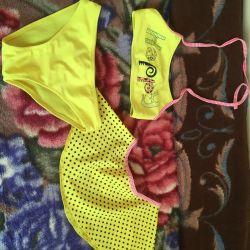 Children swimsuit