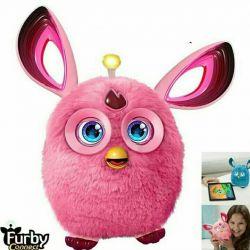 Furby (Ferby) interaktif oyuncak