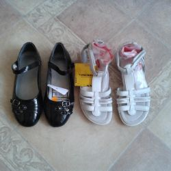 new sandals and flats for girls