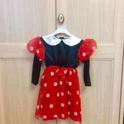 Halloween, Christmas costume for a girl 3-4 years old