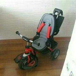 Немецкий детский велосипед Puky