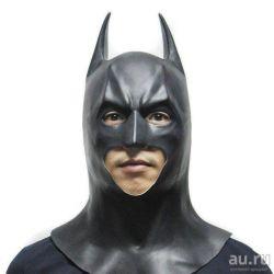 Μάσκα batman