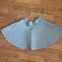 юбка солнышко (из неопрена)