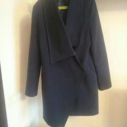 I will sell a coat a drape