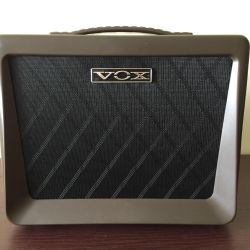 VOX VX50-AG combo amp for acoustic guitar