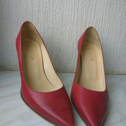 Ayakkabı İtalya