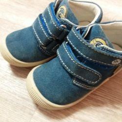 Ботиночки adım