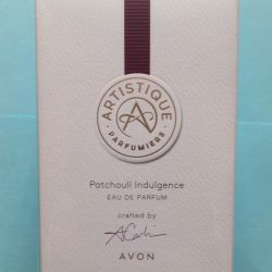 Perfumer Artistique Patchouli Indulgence Water 50ml