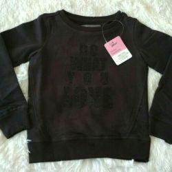 New sweatshirt (Germany)