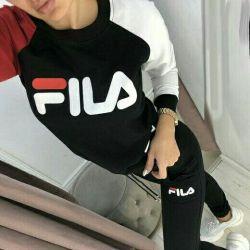 Женский костюм ФИЛА