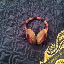 Warm ears