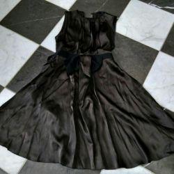 Rochie de mătase Italia