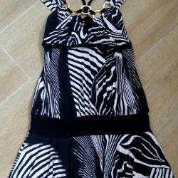 Dress, shirts, skirt, still give a swimsuit
