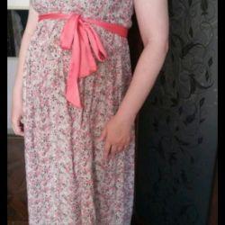 Rochie de vară pentru gravide