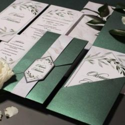 Wedding invitation 💎