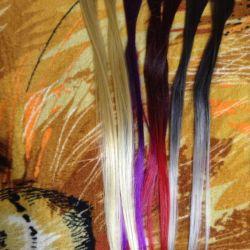 Țesăturile pretind părul de păr (preț pe articol)