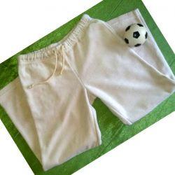 Velor pantaloni pentru copii